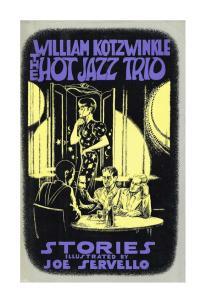 William Kotzwinkle - The Hot Jazz Trio (pdf)