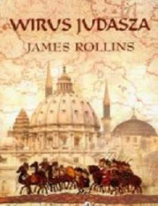 Wirus Judasza - Rollins James