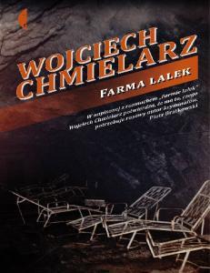 Wojciech Chmielarz Jakub Mortka 2 Farma lalek