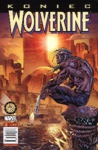 Wolverine. Koniec 2