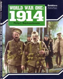 World War One 1914
