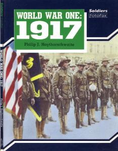 World War One 1917