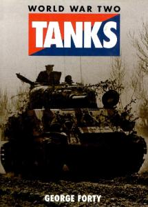 World War Two - Tanks