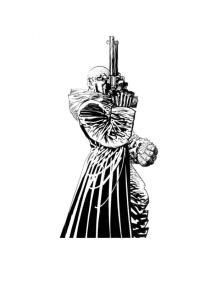 Zamboch Miroslav -- Mroczny zbawiciel tom 2